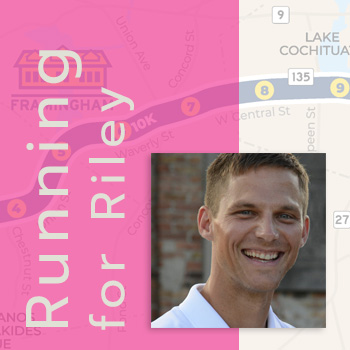 Kevin Koke's Running for Riley