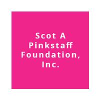 Scot A Pinkstaff Foundation, Inc.